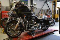 Onderhoud Harley-Davidson - Downtown American Motorcycles - HD Dowtown - Duiven - Arnhem
