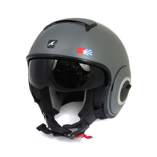 Shark Nano Helmet United Matte