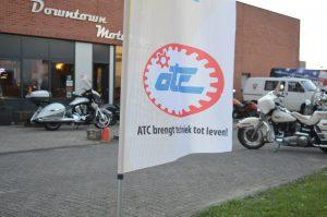 Vereniging van Automobieltechnici ATC op bezoek