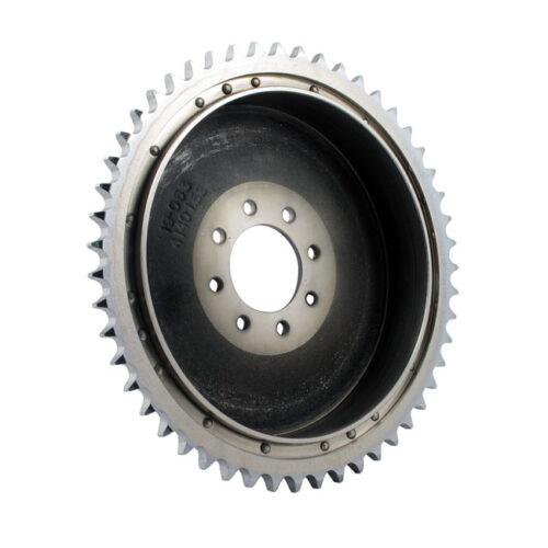 REAR BRAKE DRUM . Webshop voor onderdelen en parts voor Harley-Davidson