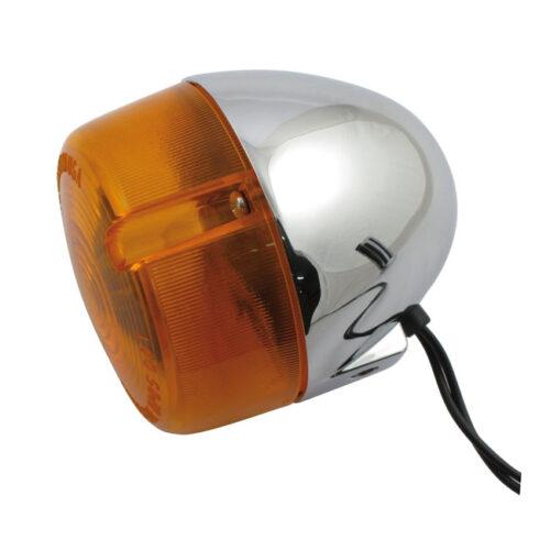 CHRIS NARROW GLIDE TURN SIGNAL LAMP DUAL FILAMENT. Webshop voor onderdelen en parts voor Harley-Davidson