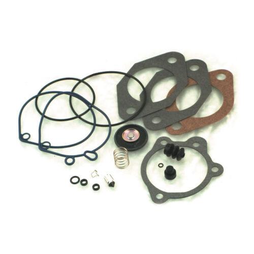 JAMES KEIHIN REBUILD KIT FITS KEIHIN BUTTERFLY CARBS (EXCL. CV CARBS). Webshop voor onderdelen en parts voor Harley-Davidson