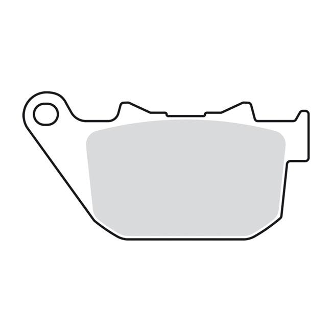 BRAKE PADS. REAR . Webshop voor onderdelen en parts voor Harley-Davidson