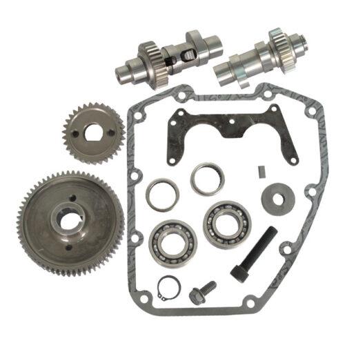 S&S EASY START 551 CAM S&S GEAR DRIVE; COMPLETE KIT. Webshop voor onderdelen en parts voor Harley-Davidson