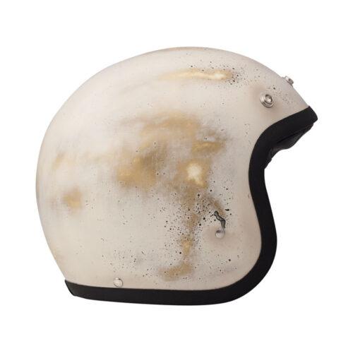 Dmd Vintage Helmet Old