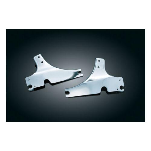 KURYAKYN QUICK RELEASE SIDE PLATES . Webshop voor onderdelen en parts voor Harley-Davidson