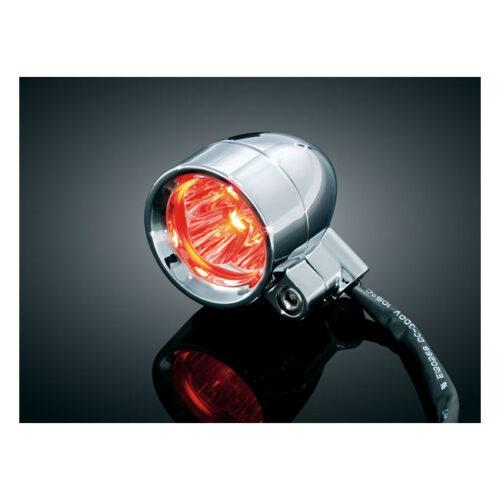 KURYAKYN SUPER BRIGHT SILVER BULLETS SMALL RED