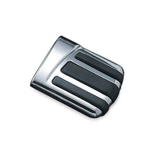KURYAKYN PILOT BRAKE PEDAL PAD . Webshop voor onderdelen en parts voor Harley-Davidson