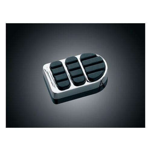 KURYAKYN ISO-BRAKE PEDAL PAD STD STYLE. Webshop voor onderdelen en parts voor Harley-Davidson