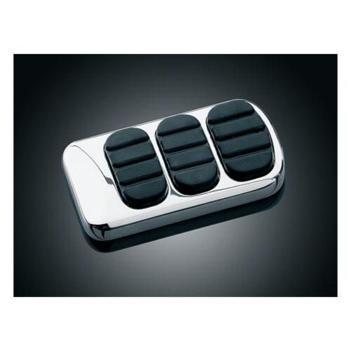 KURYAKYN ISO-BRAKE PEDAL PAD FITS FLOORBOARD MODELS. Webshop voor onderdelen en parts voor Harley-Davidson
