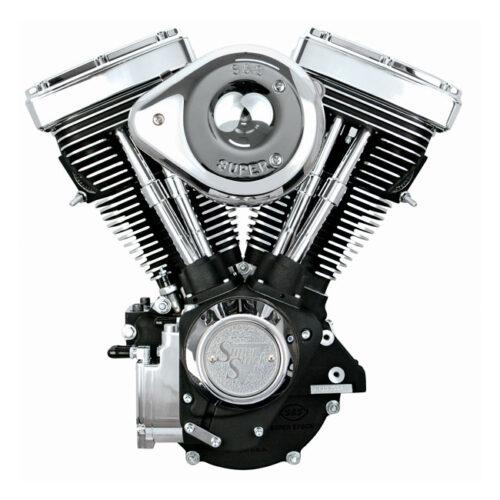 10 Motor onderdelen