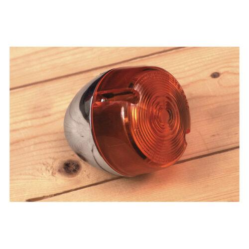 CHRIS NARROW GLIDE TURN SIGNAL LAMPS