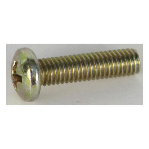 CYCLE ELECTRIC SCREW BRUSH PLATE . Webshop voor onderdelen en parts voor Harley-Davidson