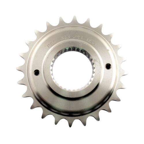 PBI OFFSET TRANSMISSION SPROCKET 24T .500 OFFSET. Webshop voor onderdelen en parts voor Harley-Davidson