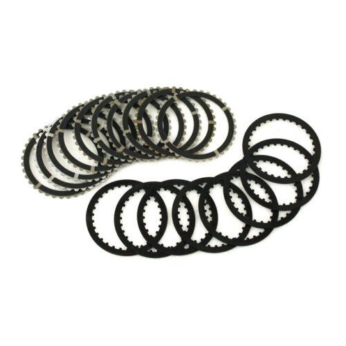 ALTO KRYPTONITE CLUTCH KIT EXTRA PLATE KIT (10 FRICTION & 9 STEELS). Webshop voor onderdelen en parts voor Harley-Davidson