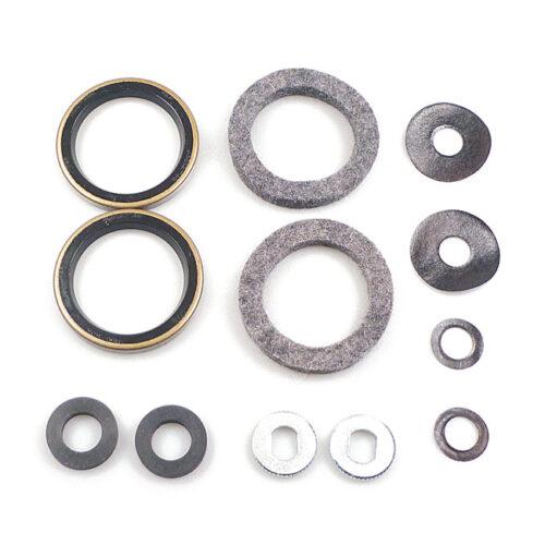 FORK SEAL REBUILD KIT . Webshop voor onderdelen en parts voor Harley-Davidson
