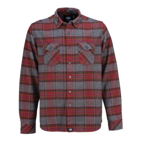 Dickies Wallace Long Sleeve Shirt