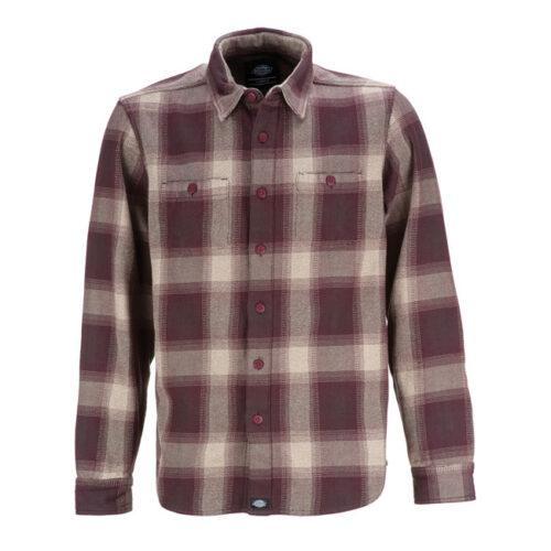 Dickies Evanston Long Sleeve Shirt