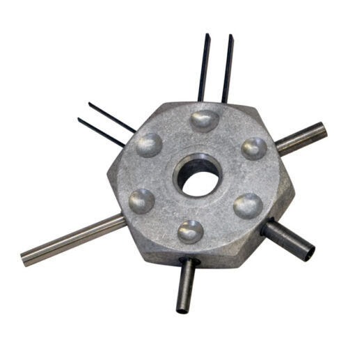 6-1 STAR RECEPTABLE EXTRACTOR REMOVES CONNECTOR PINS MOST TONG STYLE CONNECTORS. Webshop voor onderdelen en parts voor Harley-Davidson