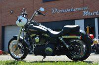 Harley-Davidson Streetbob FXDB 2006