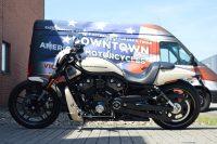 Harley-Davidson Nightrod Special