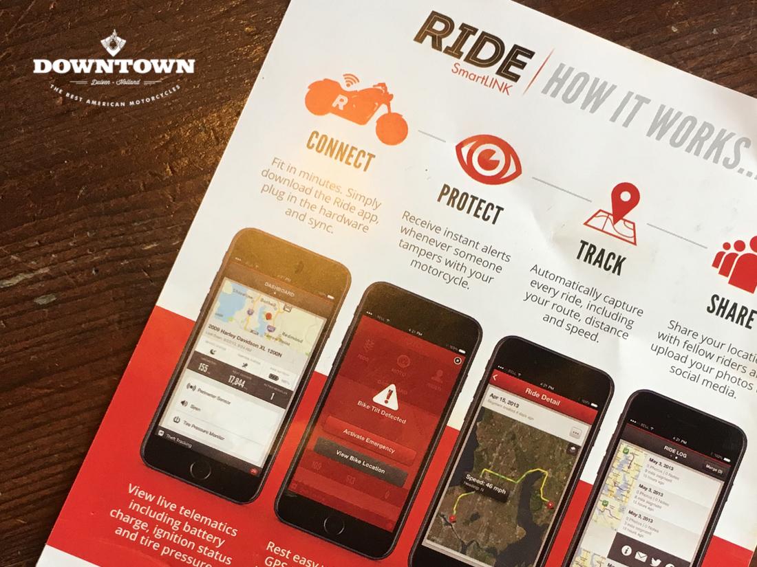 Ride Smartlink