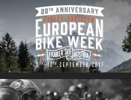 European Bike Week Faak am See