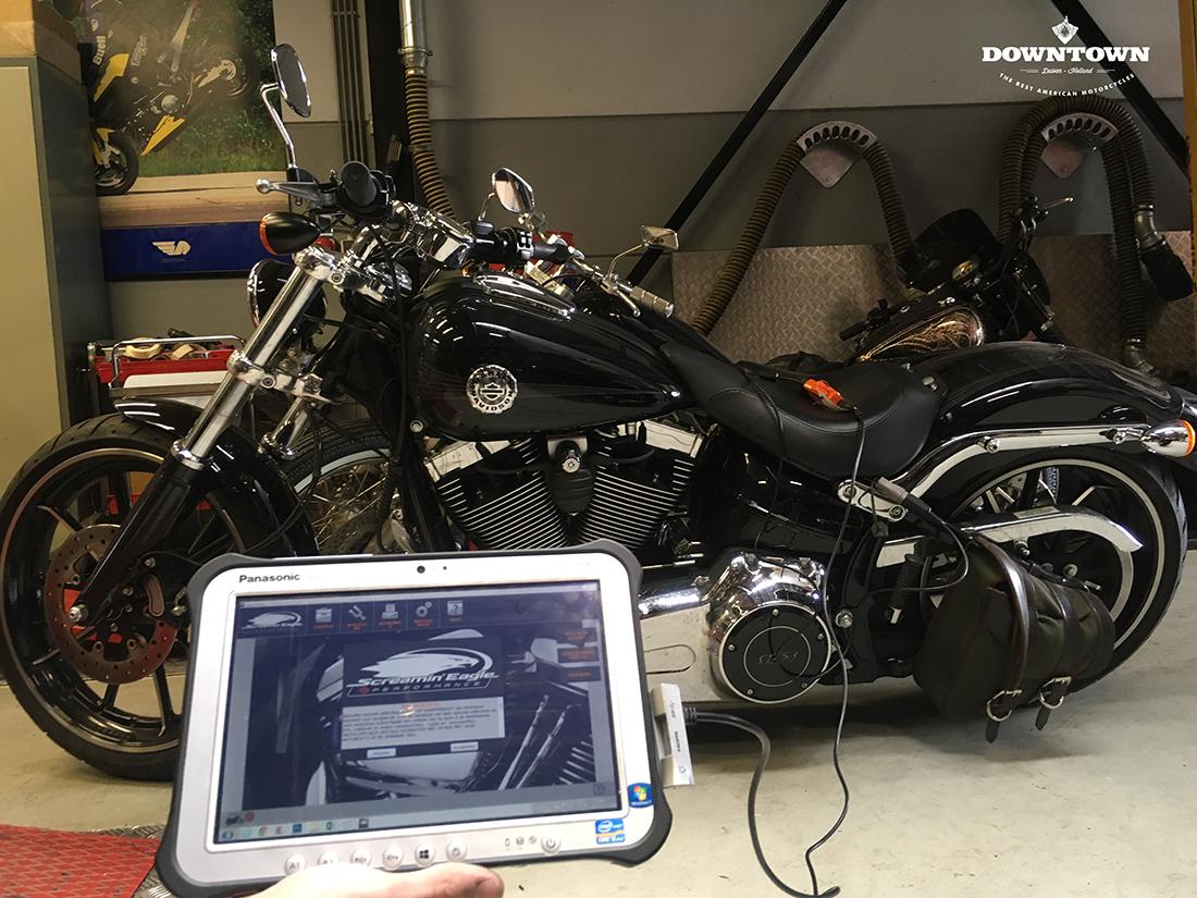Harley Pro Super Tuner