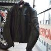 Victory Motorcycles Men's Magnum Jacket - Black Leather - 2863729