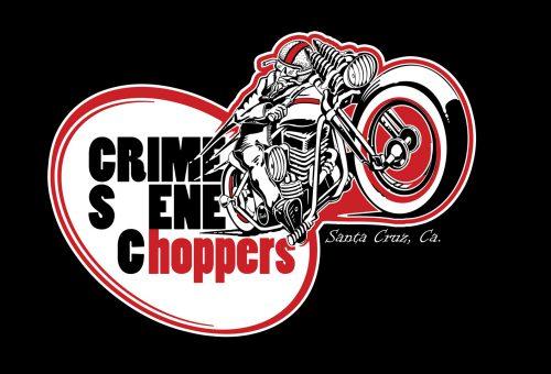 CRIME SCENE CHOPPERS