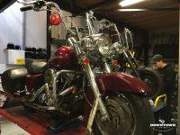 Harley Davidson Roadking Road King